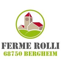 """Résultat de recherche d'images pour """"Ferme Rolli logo"""""""